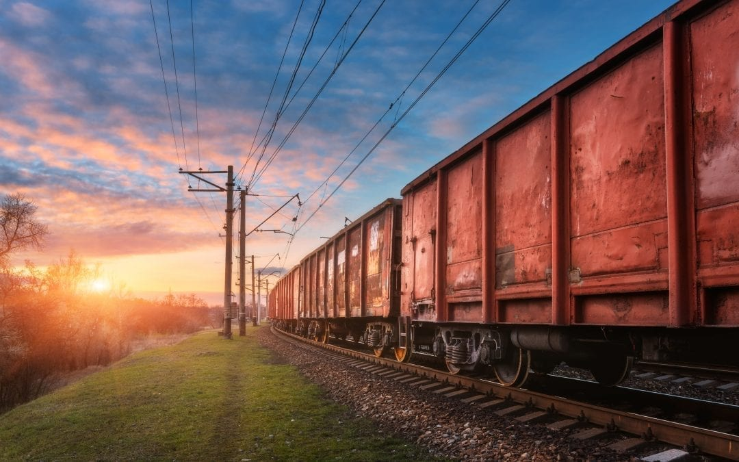 Whitepaper – Rail Cargo Solution