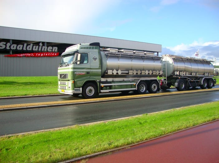 Case Study – Integrated Planning at Staalduinen Logistics