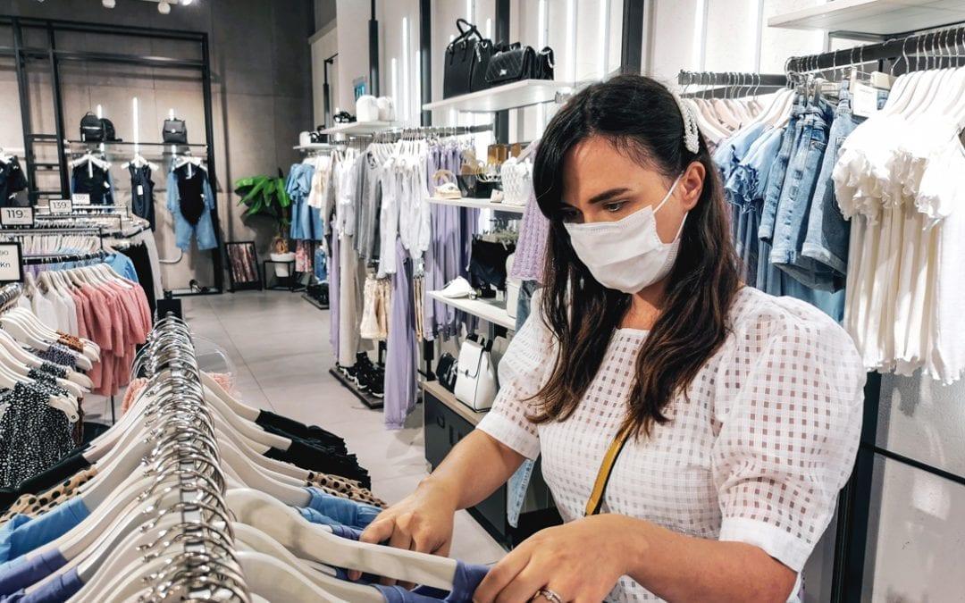 Solution Sheet – Retail Shop Distribution