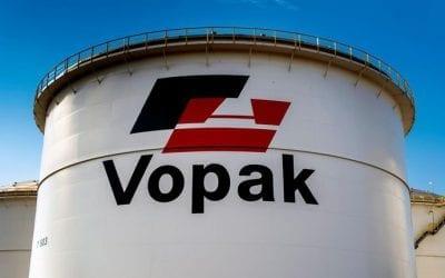 Case Study – Vopak Chemical Logistics